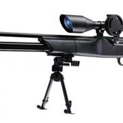 Пневматическая винтовка Walther 1250 Dominator FT (с насосом Axor) фото