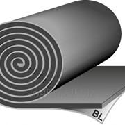 Защитная износостойкая резина JUST-BLACK 60S c BL фото