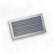 Решетка вентиляционная алюминиевая РАГ 800х1100 фото