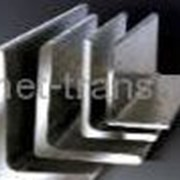 Уголок металлический фото