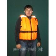 Спасательный жилет Водолей-10 фото
