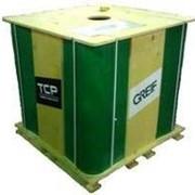 Кловертейнер, Тара для 20 футового контейнера. фото