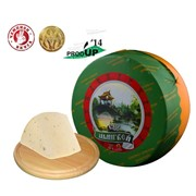 Сыр Шангвей с грибами шиитаке 50% фото