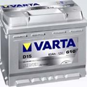 Аккумулятор VARTA C30 Silver Dynamic фото