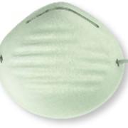 171263 TM Berner Респираторы от крупнодисперсной пыли, 25 шт фото