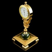 Часы Герб РФ Златоуст фото
