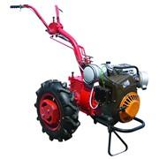Мотоблок «Мотор Сич МБ-8» фото
