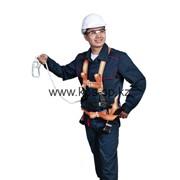 Страховочно-удерживающая система СУПР II Ж4 фото