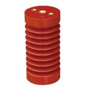 Изолятор опорный полимерный ИОЭЛ-10-130-65 УХЛ2 фото