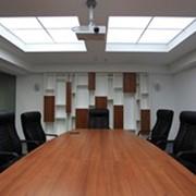 Аренда конференц-зала и конференц-оборудования. фото