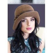 Фетровая шляпа Helen Line 138-1 фото