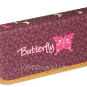 Пенал на 1 отделение Butterfly ZB14.0409BF фото