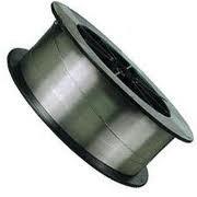 Проволока стальная сварочная фото