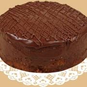 Торты шоколадные фото