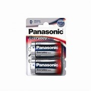Батарейки аккумуляторы Panasonic (CR-2025EL6B) фото