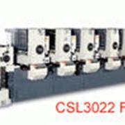 Машина высокой печати CLS 3022 фото