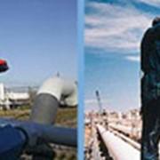 Защита трубопроводов фото