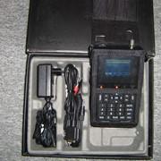 Sat finder - прибор с ЖК-дисплеем для настойки спутниковой антенны фото