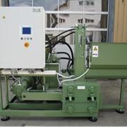 Оборудование для брикетирования RUF Lignum фото