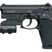 Пневматический пистолет Gamo P-23 Combo Laser фото