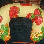Подушки для кормления фото