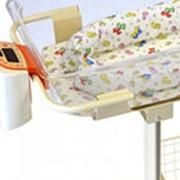 Кровать для новорожденных КН-01 арт. Md21615 фото