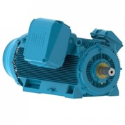Электродвигатели HGF фото