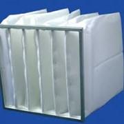 Фильтры-поглотители для очистки воздуха фото