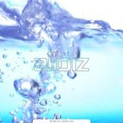 Комплексная очистка воды фото