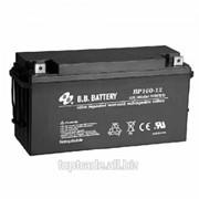 Аккумуляторная батарея BB Battery BP 160-12/B9 фото