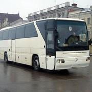 Аренда автобуса с водителем фото