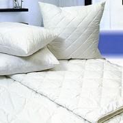 Химчистка и восстановление одеял (кроме ватных) фото