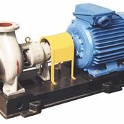Насосы центробежные К, КШ для перекачивания воды в системах водоснабжения промышленных и коммунальных объектов фото