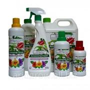 Удобрения для почвы жидкие органические ЭридГроу фото