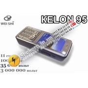 Электрошокер Kelon в виде телефона,Электрошокер в виде телефона купить, Электрошокер в виде телефона оптом фото