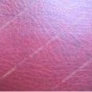 Комплект для обивки дверей гладкий (кожвинил 1м х 2, 05 м, утеплитель 2, гвозди) Бордовый №716205 фото