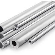Труба Алюминиевая 22х1,2 Амг3М Амг5М Амг6М с АТП фото