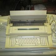Электронная печатная машинка Olivetti ET 2450 MD (восстановленная) 10 000 руб. фото