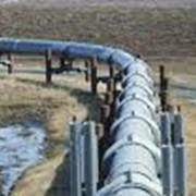 Диагностика техническая и освидетельствование магистральных нефте- и газопроводов фото