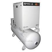 Спиральный компрессор Remeza КС5-10-500Т фото