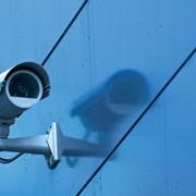 Монтаж видеонаблюдения с просмотром через Интернет фото