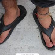 Шлепанцы мужские купить, вьетнамки мужские купить, пляжная мужская обувь фото