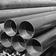 Труба обсадная стальная ГОСТ 632-80 фото