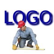 Разработка логотипа Херсон фото