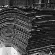Пластины технические (техпластины) ГОСТ 7338-90 фото