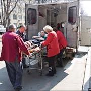 """Перевезти больного после операции на сердце, на позвоночнике - """"ДоброМед"""" фото"""