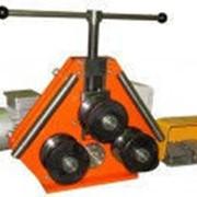 Профилегиб электромеханический ПГМ-4 фото