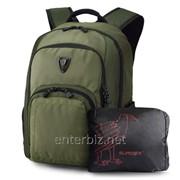 "Рюкзак для ноутбука Sumdex PON-394TY 16"" фото"