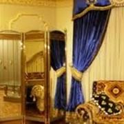 Текстильный дизайн дома, Дизайн домов, заказать Украина. фото