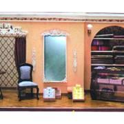 """Кукольный домик """"Магазин портного (Tailor's Shop) 1:12"""" Domus Kits фото"""